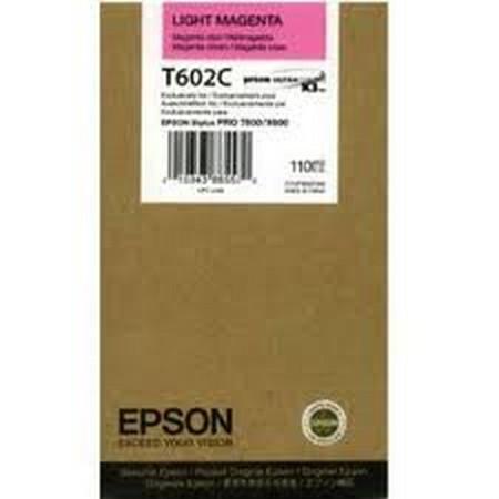 Comprar cartucho de tinta C13T602C00 de Epson online.