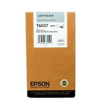 Comprar cartucho de tinta C13T603700 de Epson online.