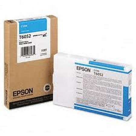 Comprar cartucho de tinta C13T605200 de Epson online.