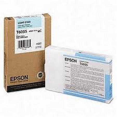 Comprar cartucho de tinta C13T605500 de Epson online.