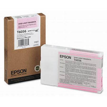 Comprar cartucho de tinta C13T605600 de Epson online.