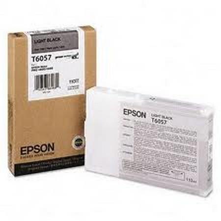 Comprar cartucho de tinta C13T605700 de Epson online.
