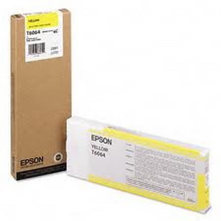 Comprar cartucho de tinta C13T606400 de Epson online.