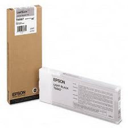 Comprar cartucho de tinta C13T606700 de Epson online.