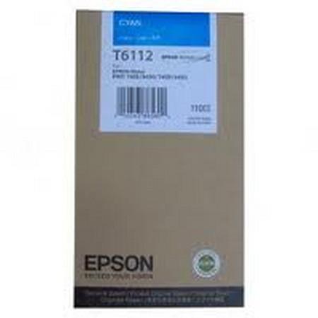 Comprar cartucho de tinta C13T611200 de Epson online.