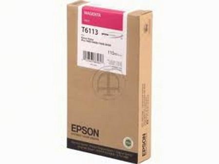 Comprar cartucho de tinta C13T611300 de Epson online.