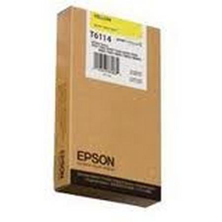 Comprar cartucho de tinta C13T611400 de Epson online.