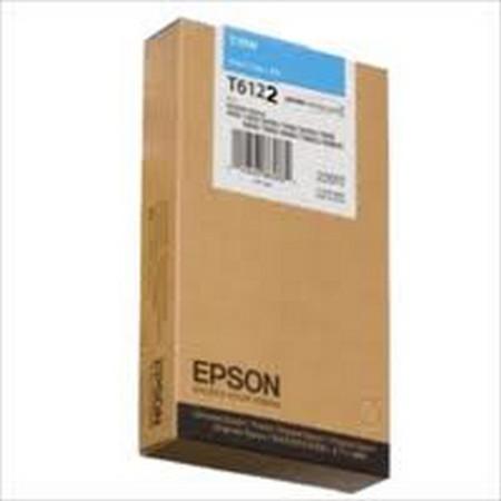 Comprar cartucho de tinta C13T612200 de Epson online.