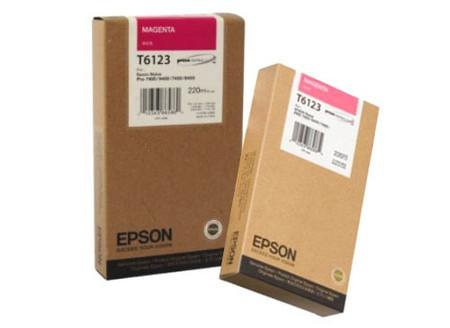 Comprar cartucho de tinta C13T612300 de Epson online.