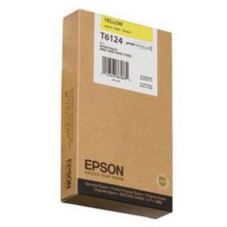 Comprar cartucho de tinta C13T612400 de Epson online.