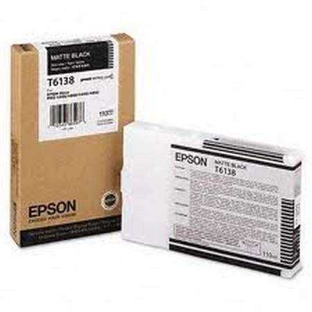 Comprar cartucho de tinta C13T613800 de Epson online.