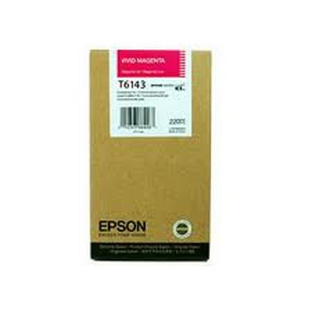 Comprar cartucho de tinta C13T614300 de Epson online.