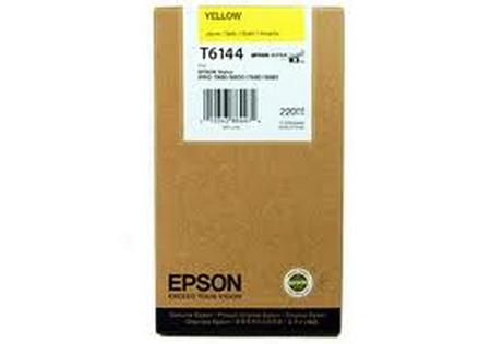 Comprar cartucho de tinta C13T614400 de Epson online.