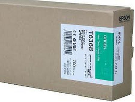 Comprar cartucho de tinta C13T636B00 de Epson online.