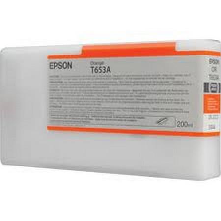 Comprar cartucho de tinta C13T653A00 de Epson online.
