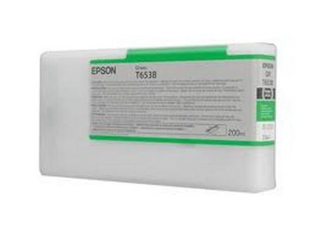 Comprar cartucho de tinta C13T653B00 de Epson online.