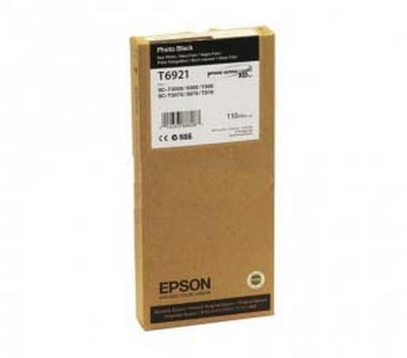 Comprar cartucho de tinta C13T692100 de Epson online.