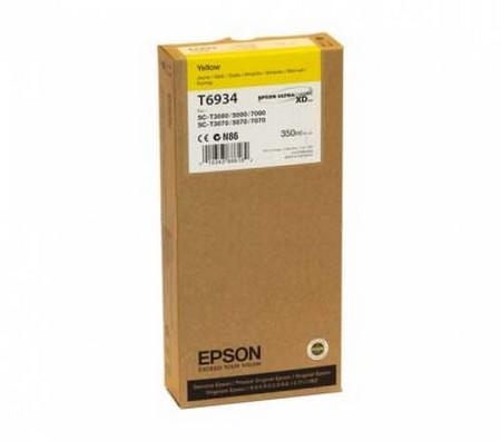 Comprar cartucho de tinta C13T693400 de Epson online.