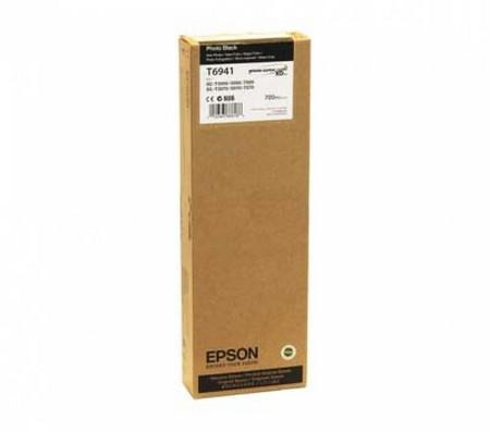Comprar cartucho de tinta C13T694100 de Epson online.