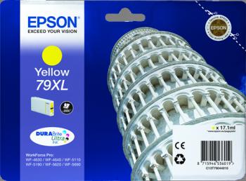 Comprar cartucho de tinta C13T79044010 de Epson online.