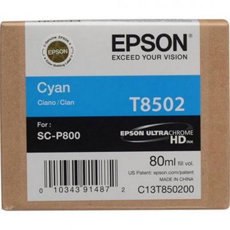 Comprar cartucho de tinta C13T850200 de Epson online.