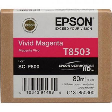 Comprar cartucho de tinta C13T850300 de Epson online.