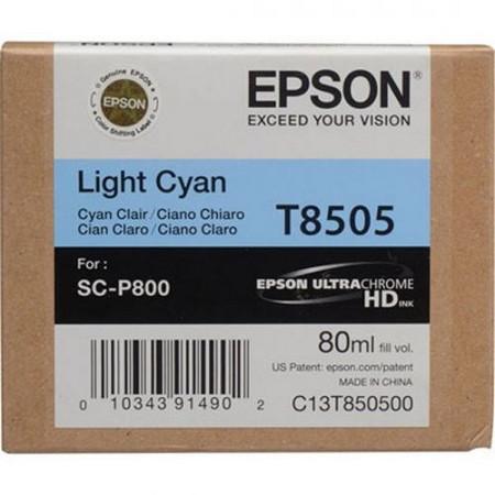 Comprar cartucho de tinta C13T850500 de Epson online.