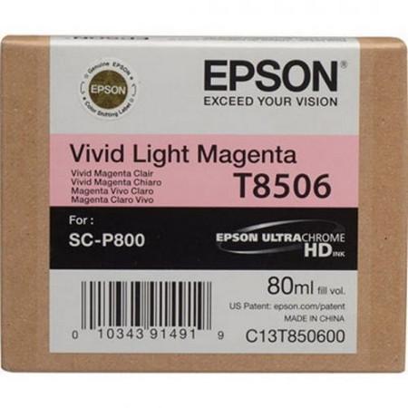 Comprar cartucho de tinta C13T850600 de Epson online.