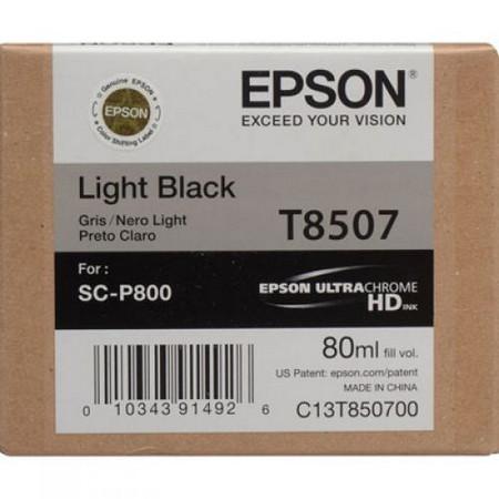 Comprar cartucho de tinta C13T850700 de Epson online.
