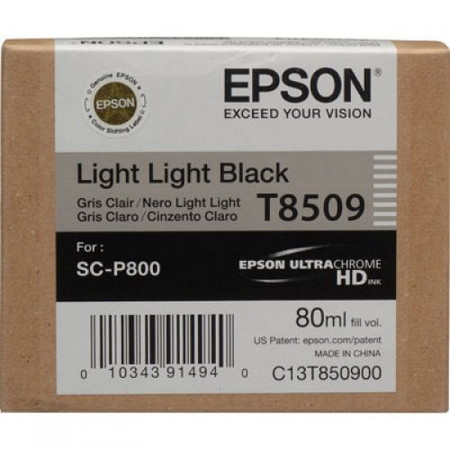 Comprar cartucho de tinta C13T850900 de Epson online.