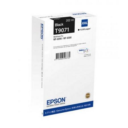 Comprar cartucho de tinta C13T907140 de Epson online.