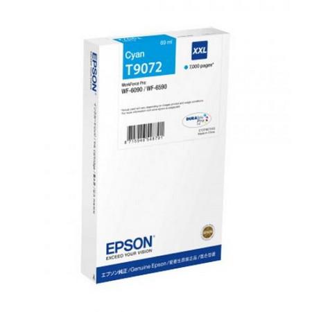 Comprar cartucho de tinta C13T907240 de Epson online.
