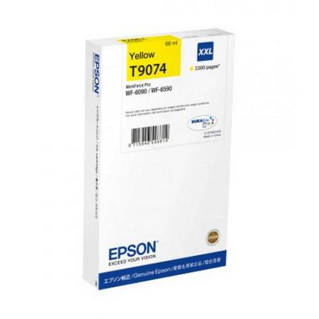 Comprar cartucho de tinta C13T907440 de Epson online.