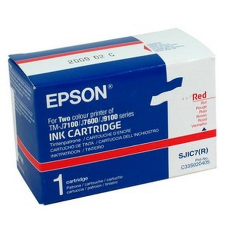 Comprar cartucho de tinta C33S020405 de Epson online.