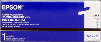 Comprar cartucho de tinta C33S020407 de Epson online.