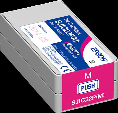 Comprar cartucho de tinta C33S020603 de Epson online.