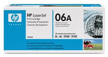 Comprar cartucho de toner C3906A de HP online.