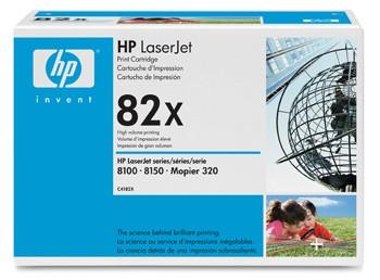 Comprar cartucho de toner alta capacidad C4182X de HP online.