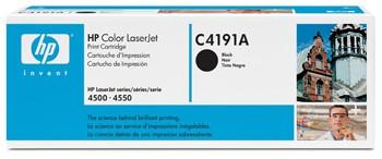 Comprar cartucho de toner C4191A de HP online.