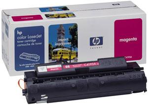 Comprar cartucho de toner CB401A de HP online.