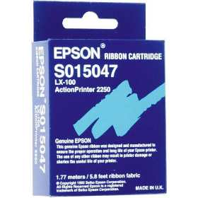 Comprar Cinta de nylon C43S015352 de Epson online.