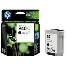 Cartucho de tinta CARTUCHO DE TINTA NEGRO 49 ML ALTA CAPACIDAD HP Nº 940XL