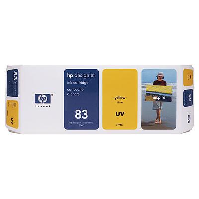 Comprar cartucho de tinta C4943A de HP online.
