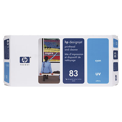 Comprar cabezal de impresion C4961A de HP online.