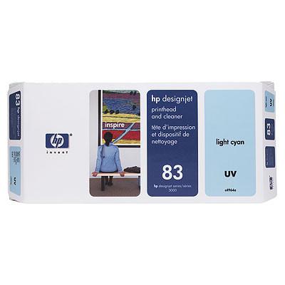 Comprar cabezal de impresion C4964A de HP online.