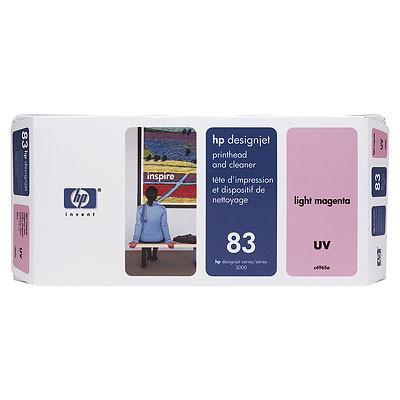 Comprar cabezal de impresion C4965A de HP online.