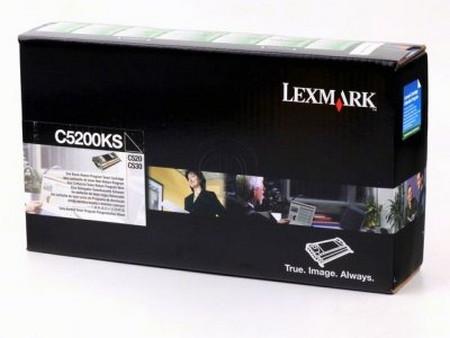 Comprar cartucho de toner C5200KS de Lexmark online.
