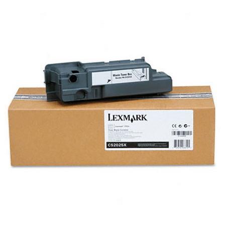 Comprar bote de residuos C52025X de Lexmark online.