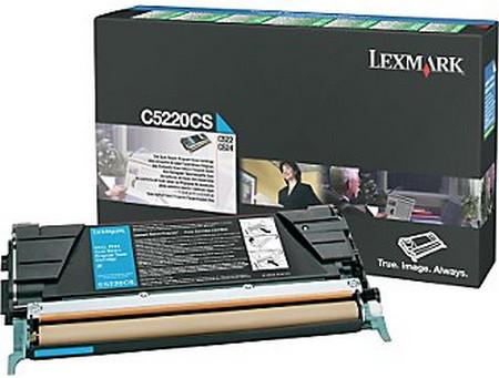 Comprar cartucho de toner C5220CS de Lexmark online.