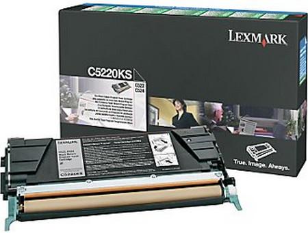 Comprar cartucho de toner C5220KS de Lexmark online.